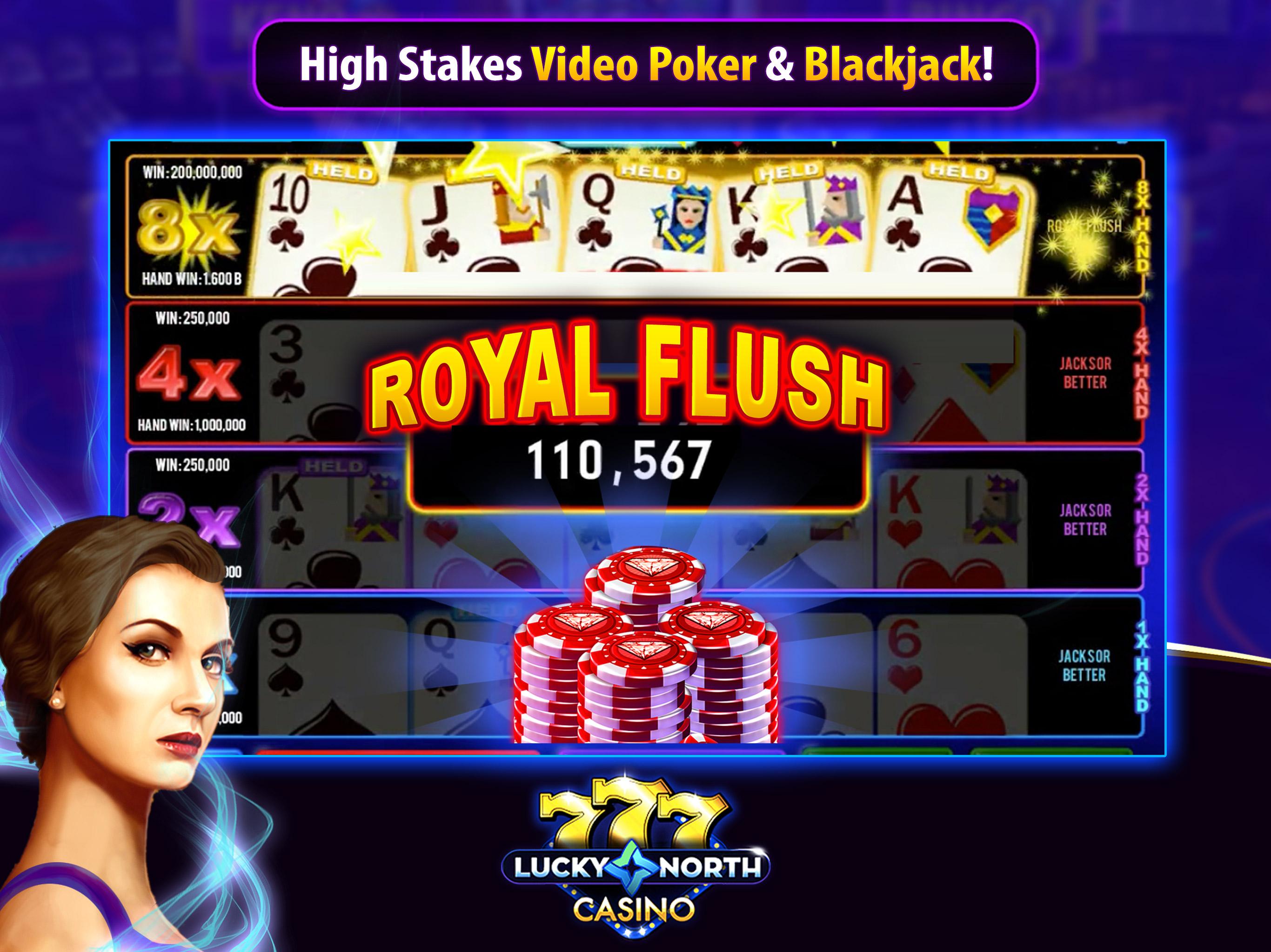 Lucky 777 Casino In Nc